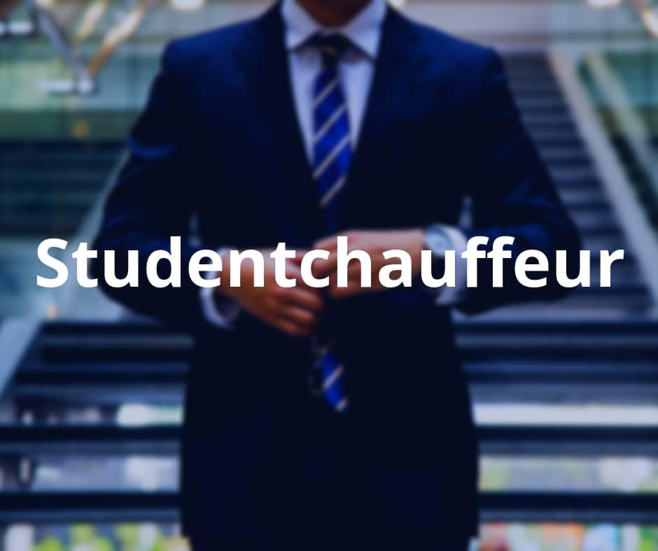 studentchauffeur
